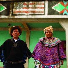 Sin título, de la serie HOME. Guatemala, 2010. © Andrea Aragón