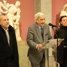 Becarios en Roma 01