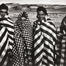 Masats. Campesinos castellanos (1964)