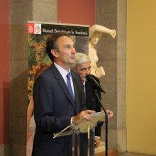 Inauguración Manuel Beneditto 05