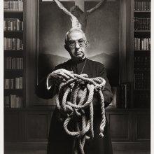 Schommer. Cardenal Tarancón (Retratos Psicológicos),1969