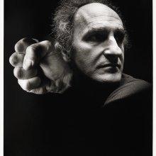 Schommer. Eduardo Chillida (Retratos Psicológicos), 1972