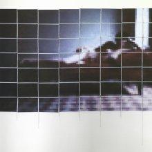 Tanja Lazetić, Olympia, 2012, digital print, installation view (foto Dejan Habicht)