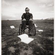 Schommer. Carlos Saura (Retratos Psicológicos), 1989