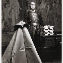 Schommer. Luis Coronel de Palma (Retratos Psicológicos), 1974