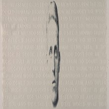Jaume Plensa. Anònim II (2005)