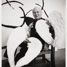 Schommer. Joan Miró (Retratos Psicológicos), 1972