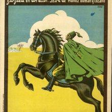 ALONSO, Francisco (1887-1948). Ladronas de amor. [ca. 1941]