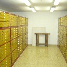 Depósito de Láminas de Calcografía