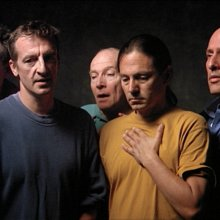 Bill Viola. Quintet of the Silent (IV). © Kira Perov