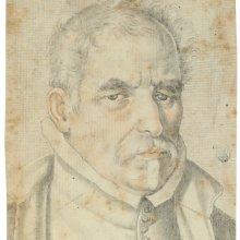Pacheco, Retrato de Pablo de Cespedes
