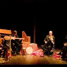 Quarteto de Urueña