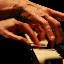Manos de la pianista Rosa Torres-Pardo. © José Luis López-Linares