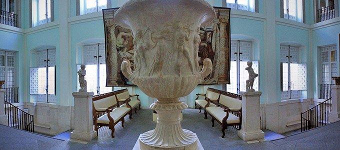 Catalogo Del Museo De Artes Decorativas