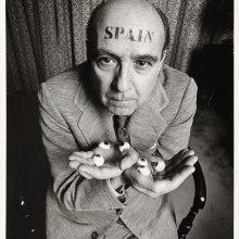 Schommer. Doctor Castroviejo (Retratos Psicológicos), 1969