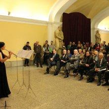 Becarios en Roma 05