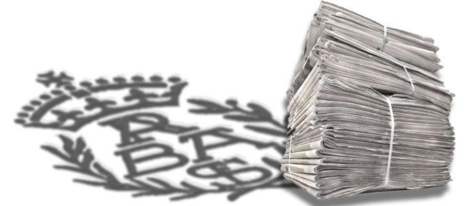 La Academia en los medios
