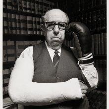 Schommer. Gil Robles (Retratos Psicológicos), 1973