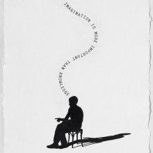 Jaume Plensa. Les Silhouettes I (2012)