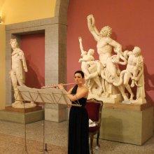 Becarios en Roma 06