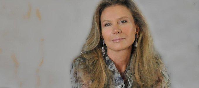 Alicia Koplowitz elegida académica de honor de Bellas Artes
