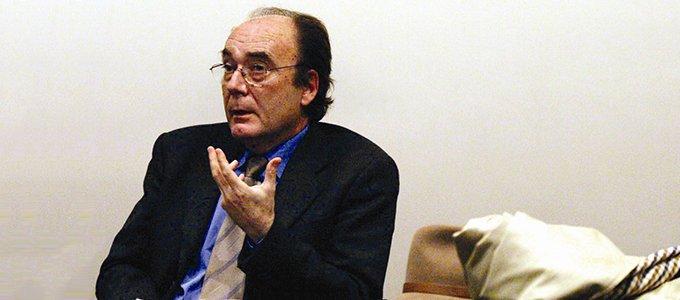 Homenaje en recuerdo de Francisco Calvo Serraller