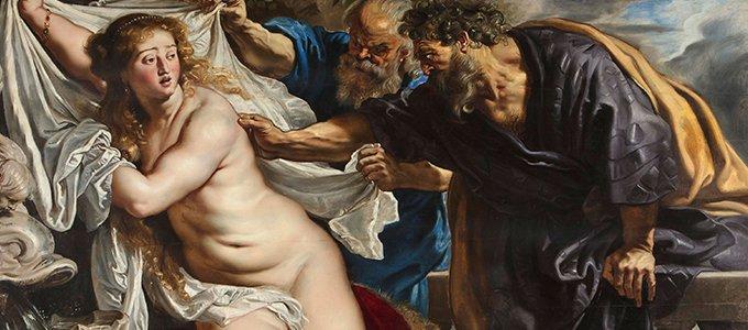 Mecenazgo de la Fundación Callia para la restauración de Rubens
