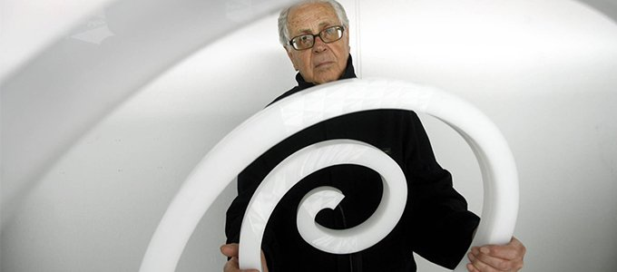 Martín Chirino, in memoriam