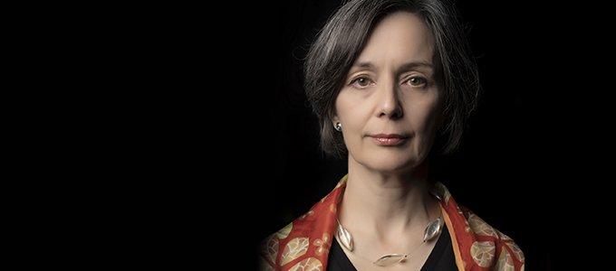 La Academia elige a la cineasta Arantxa Aguirre Carballeira