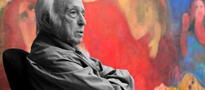 Luis García-Ochoa, en la memoria