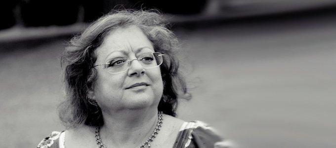 Cristina García Rodero elegida Académica Numeraria